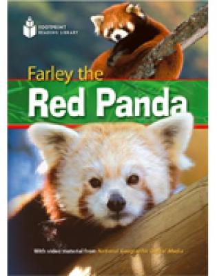 Farley the Red Panda: A2 - Footprint Reading Library (Paperback)