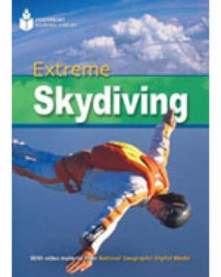 Extreme Sky Diving - Footprint Reading Library (Paperback)