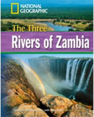 The Three Rivers of Zambia - Footprint Reading Library 1600 (Mixed media product)
