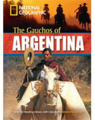 The Gauchos of Argentina: Headwords - Footprint Reading Library 2200 (Mixed media product)