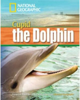 Cupid the Dolphin - Footprint Reading Library 1600 (Mixed media product)