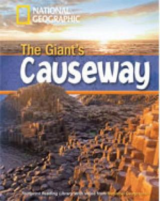 The Giant's Causeway - Footprint Reading Library 800 (Mixed media product)
