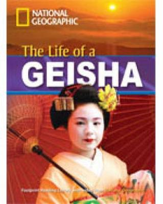 The Life of a Geisha - Footprint Reading Library 1900 (Mixed media product)