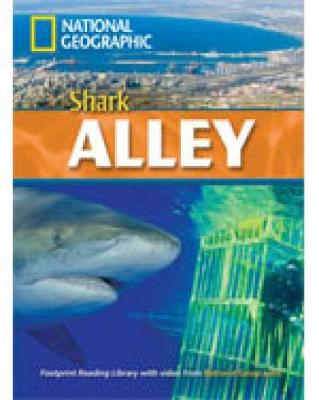 Shark Alley - Footprint Reading Library 2200 (Mixed media product)