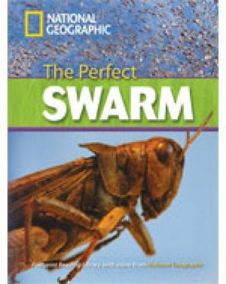 The Perfect Swarm - Footprint Reading Library 3000 (Mixed media product)