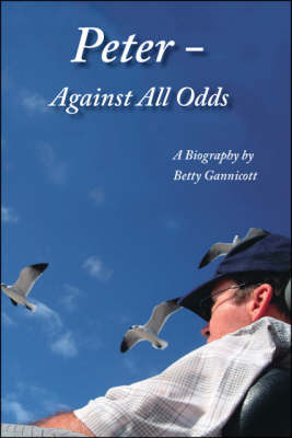 Peter: Against All Odds (Paperback)