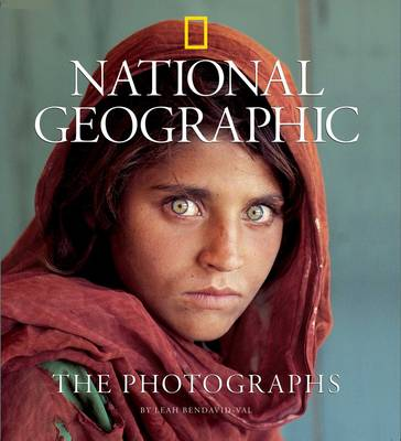 """National Geographic"": The Photographs (Hardback)"
