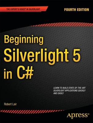 Beginning Silverlight 5 in C# 2012 (Paperback)