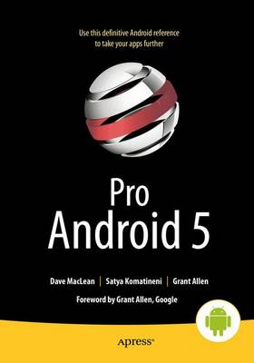 Pro Android 2015 (Paperback)