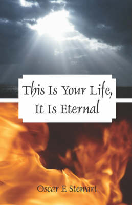 This Is Your Life, It Is Eternal (Paperback)