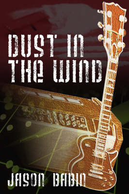 Dust in the Wind (Paperback)