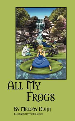 All My Frogs (Paperback)