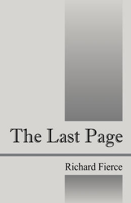 The Last Page (Paperback)