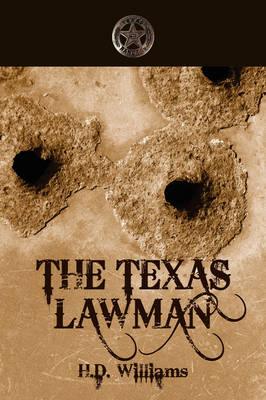The Texas Lawman (Paperback)