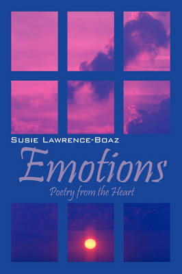 Emotions: Poetry from the Heart (Paperback)