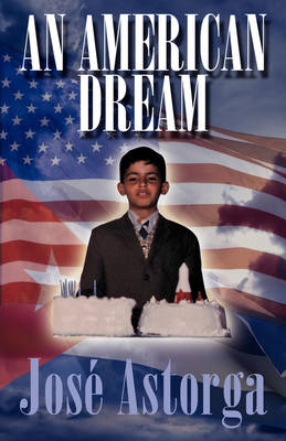 An American Dream (Paperback)