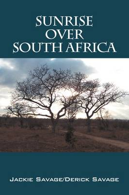 Sunrise Over South Africa (Paperback)
