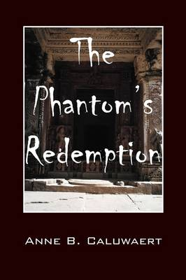 The Phantom's Redemption (Paperback)