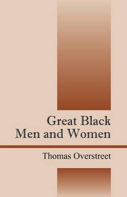 Great Black Men and Women (Paperback)