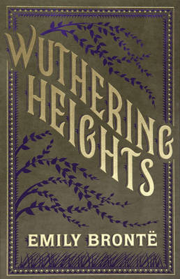 Wuthering Heights - Barnes & Noble Leatherbound Classic Collection (Leather / fine binding)