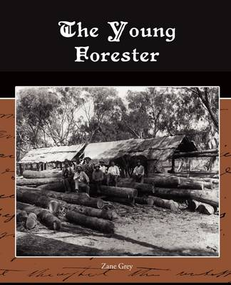 The Young Forester (Paperback)