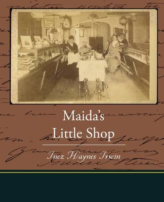 Maida's Little Shop (Paperback)
