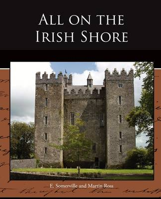 All on the Irish Shore (Paperback)