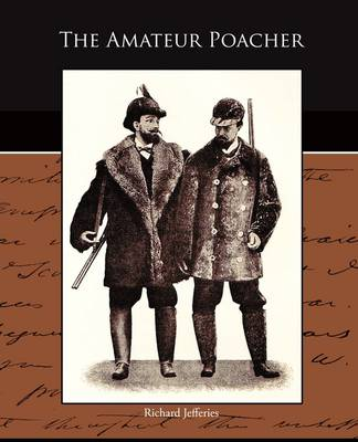 The Amateur Poacher (Paperback)