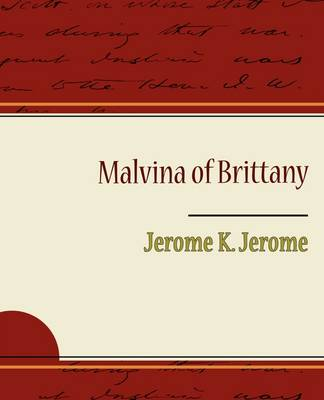 Malvina of Brittany (Paperback)