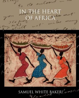 In the Heart of Africa (Paperback)