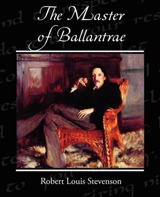 The Master of Ballantrae (Paperback)