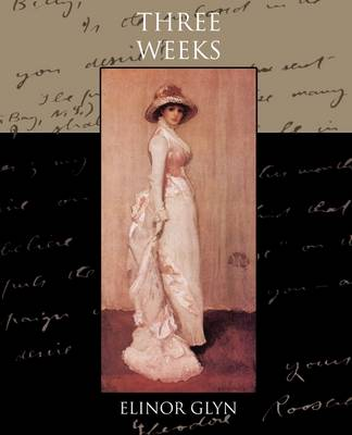 Three Weeks (Paperback)