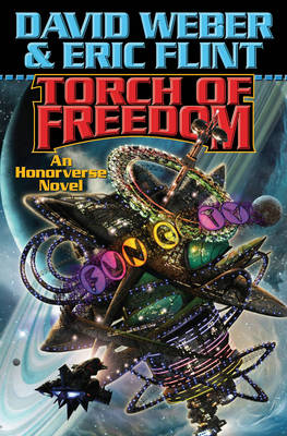 Torch of Freedom (Book)