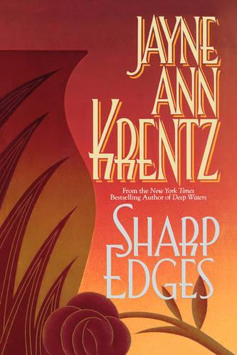Sharp Edges (Paperback)
