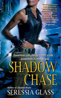 Shadow Chase (Paperback)