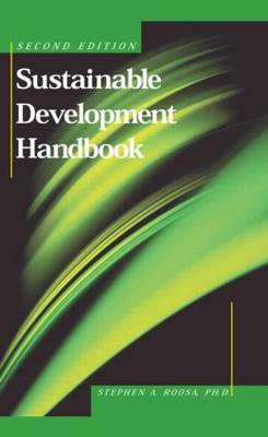 Sustainable Development Handbook, Second Edition (Hardback)
