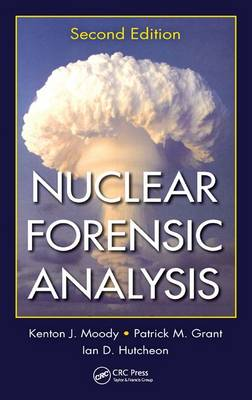 Nuclear Forensic Analysis (Hardback)