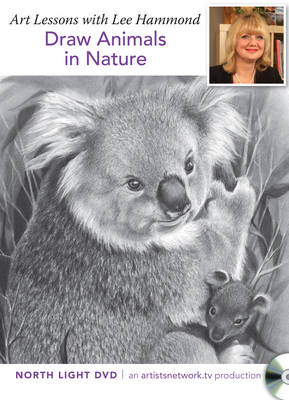 Draw Animals in Nature (DVD video)