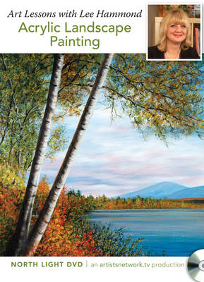 Acrylic Landscape Painting (DVD video)