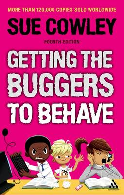 Getting the Buggers to Behave - Getting the Buggers (Paperback)