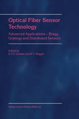 Optical Fiber Sensor Technology (Paperback)