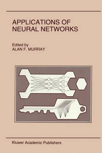 Applications of Neural Networks (Paperback)