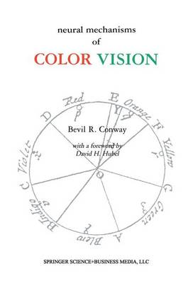 Neural Mechanisms of Color Vision: Double-opponent Cells in the Visual Cortex (Paperback)