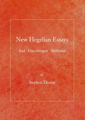hegelian model of answering the essay