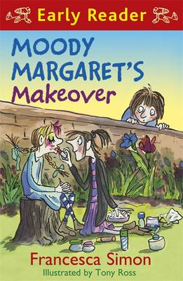 Moody Margaret's Makeover - Horrid Henry Early Reader 20 (Paperback)