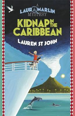 Kidnap in the Caribbean: Book 2 - Laura Marlin Mysteries Book 2 (Paperback)