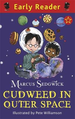 Cudweed in Outer Space - Early Reader 113 (Paperback)