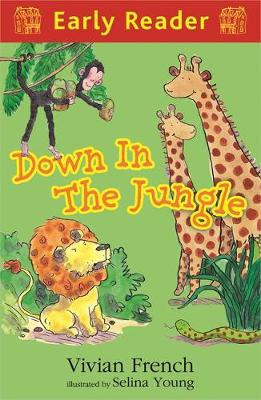 Down in the Jungle - Early Reader 116 (Paperback)