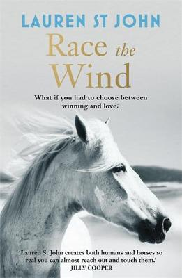 Race the Wind - The One Dollar Horse 2 (Paperback)