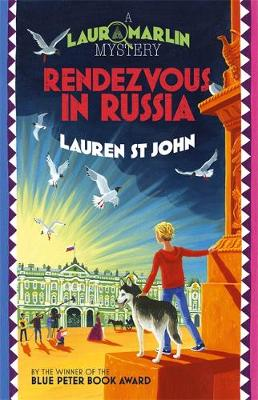 Rendezvous in Russia - Laura Marlin Mysteries 4 (Paperback)